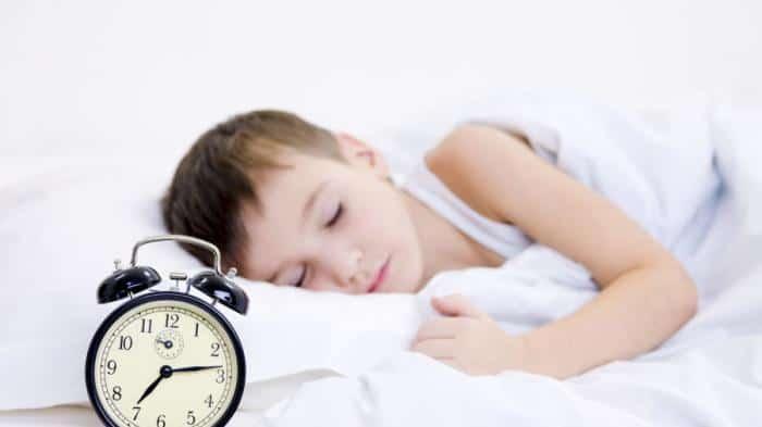 Tidur Siang Menjaga Kesehatan Tubuh dan Kecerdasan Otak Anak – Pondok  Pesantren Trubusiman